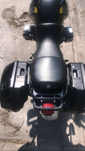 moto bmw r1150 gs 2002