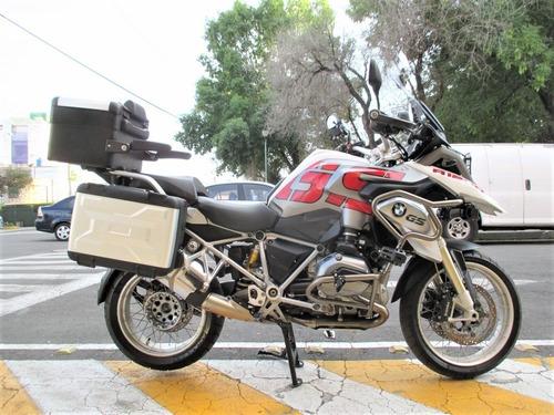 moto bmw r1200 gs 2014