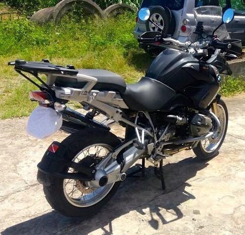 moto bmw r1200 gs único dono top de linha