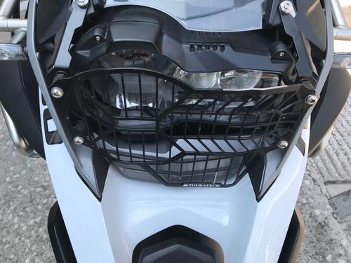moto bmw r1200gs adv