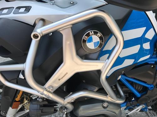 moto bmw r1200gs adv rallye modelo 2018