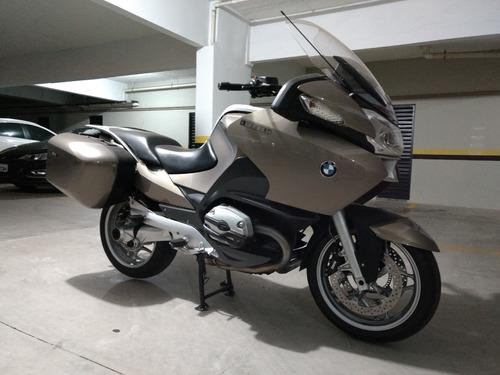 moto bmw rt 1200 premium 2007