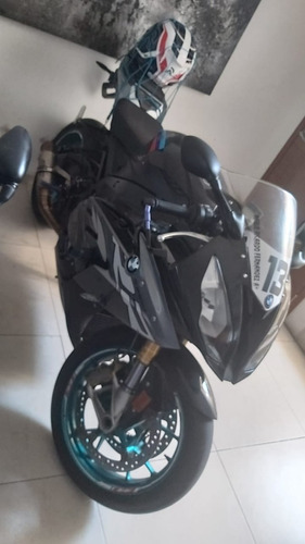 moto bmw s rr 1000 2017