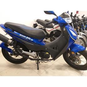 Moto Brava 125 Sp Tunning Entrega Solo Con Dni