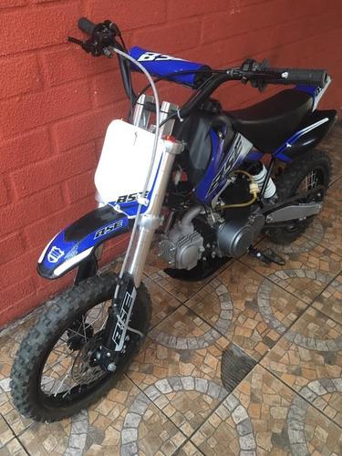 moto bse 125cc 2016