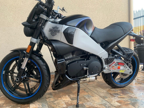 moto - buell - harley davison - 1000cc