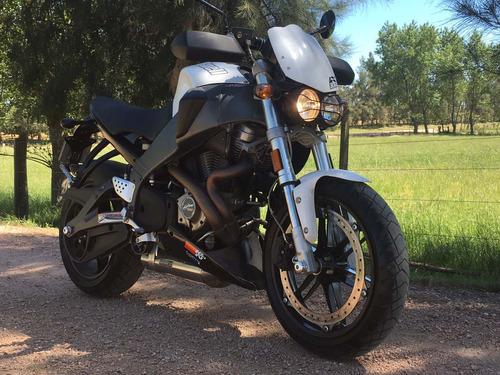 moto buell xb12 1200cc motor harley davidson         unica!!