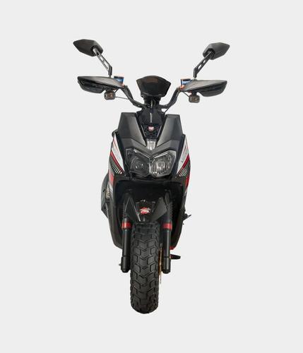 moto bultaco storm-175/ 175cc año 2019