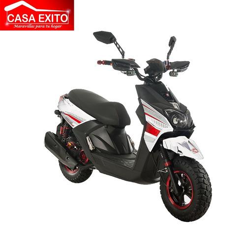 moto bultaco storm-175/ 175cc año 2019 color bl/ ro/ ne