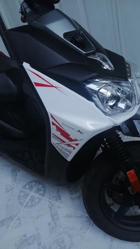 moto bwis f1 2018