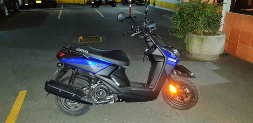moto bwis yamaha 2019