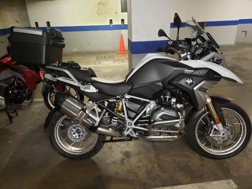 moto bwm r1200 gs
