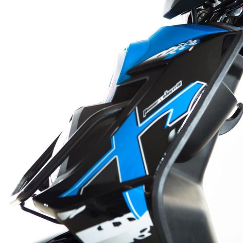 moto bws yamaha bws 125)