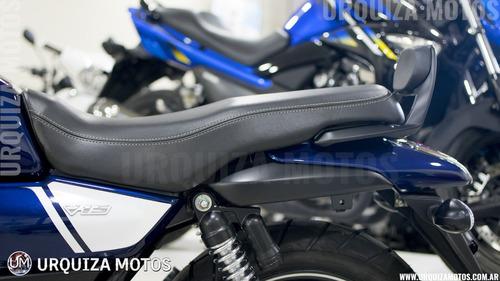 moto   cafe racer  bajaj vikrant 150 v15 0km urquiza motos