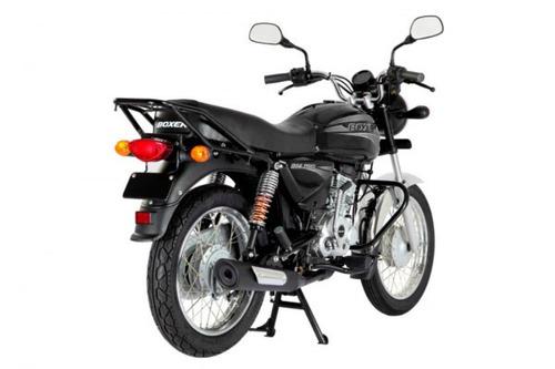 moto calle bajaj boxer 150 base novedad 0km street