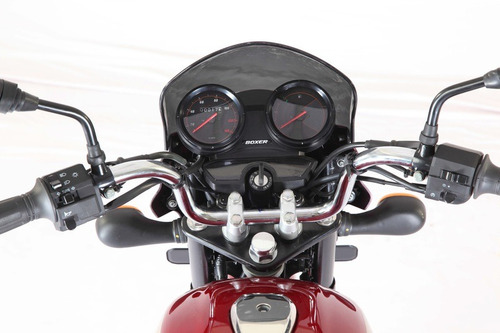 moto calle bajaj boxer 150 full 0km 2018 mejor financiacion