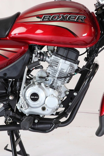 moto calle street bajaj boxer 150 full 2018 mejor financiada