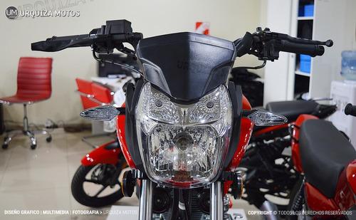 moto calle zanella rx 150 ghost z6 0km 2018