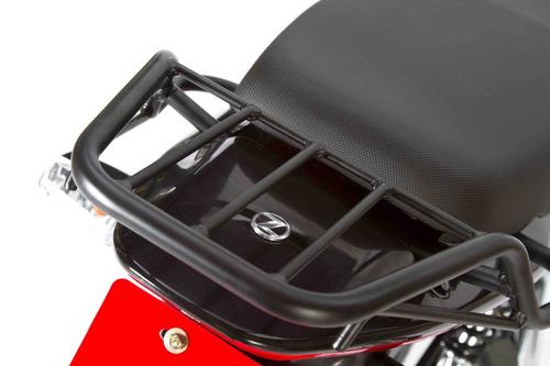 moto calle zanella rx 150 z7 full oferta 0km urquiza motos