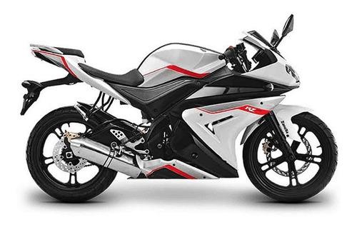 moto calle zanella rz 25 0km urquiza motos financiada