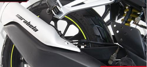 moto carabela r8 s 250c.c. 2018