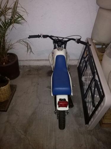 moto carabela xc 60 1985 excelentes condiciones