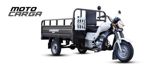 moto carga 200