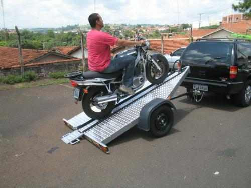 moto carretas) carreta