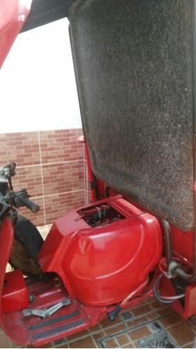 moto carro coca-cola 2 puertas