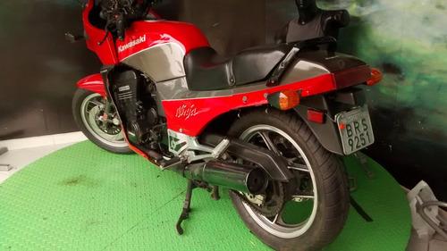moto carro kawasaki por