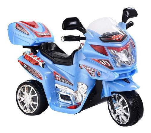 moto carro recargable  electrica 4 año roja rosada azul negr