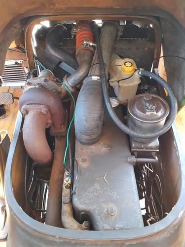 moto casa mb 1113 turbo dir. hidráulica