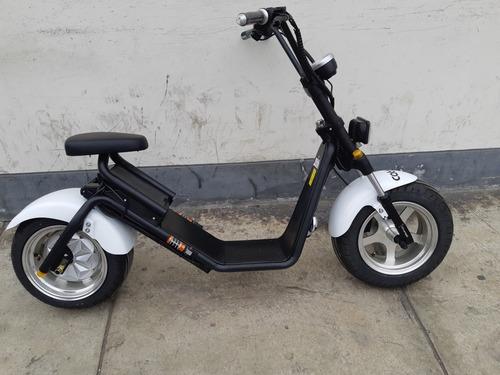moto cattini modelo katari