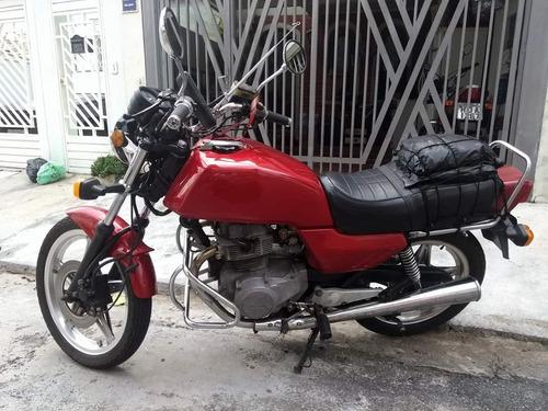 moto cb 400