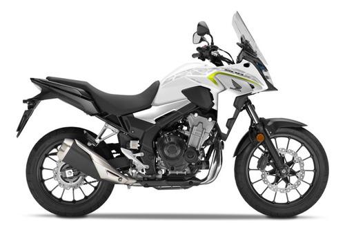 moto cb500x abs modelo 2020 entrega inmediata