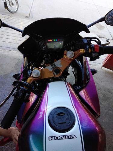 moto cbr 500