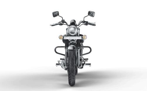 moto chopper bajaj avenger street motos