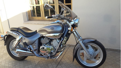 moto chopper kymco venox 250 impecable