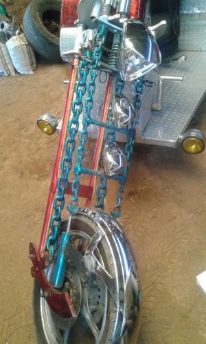 moto chopper moto