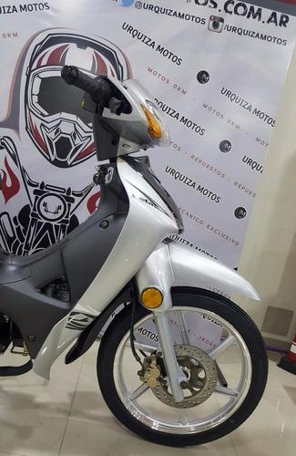 moto ciclomotor beta new bs 110 0km bs110 urquiza motos