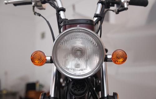 moto ciclomotor zanella hot 90 0km urquiza motos