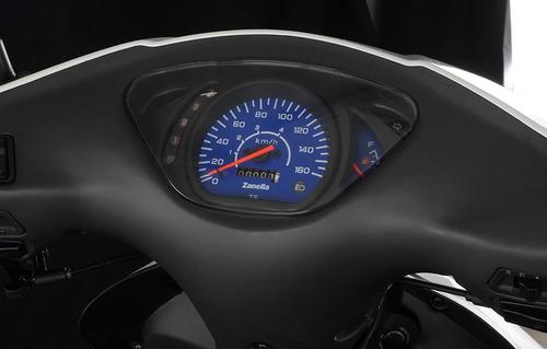 moto ciclomotor zanella zb 110 z1 base urquiza motos