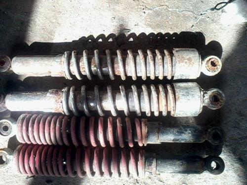 moto completa cilindro tapas