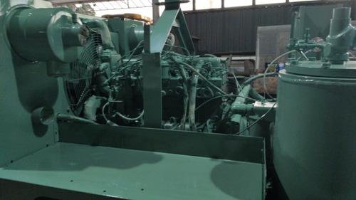 moto compresor sullier 375 q