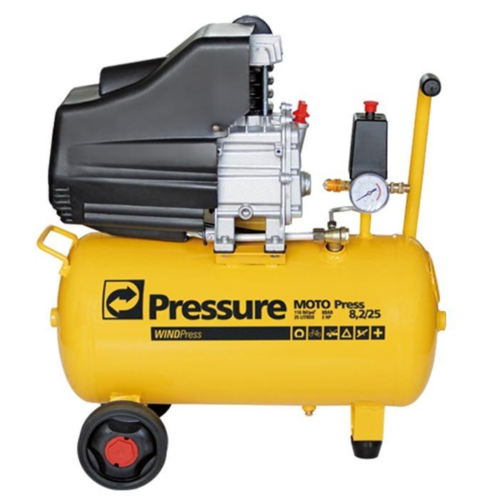kompressori 24l