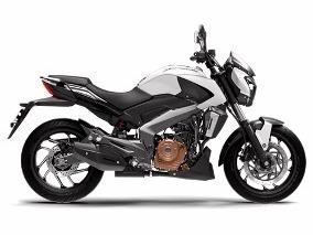 moto corven bajaj dominar 400cc. no honda, no yamaha