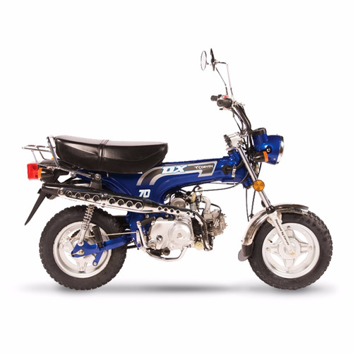 moto corven dx 70 dax 0km urquiza motos