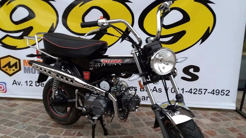 moto corven dx 70 dax