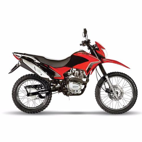 moto corven enduro motos