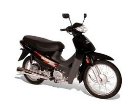 moto corven energy 110 base 0km
